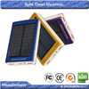 solar light with charger 30000mah Dual USB solar electric fence charger for iPhone Samsung Nokia Blackberry