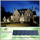 Hot selling environment friendly metal roofing canada