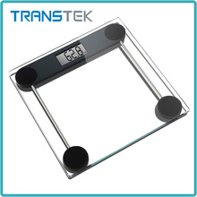 Fashionable designed and durable platform weight scale