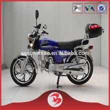 SX70-1 Sunshine Moped Alpha 50CC/70CC/100CC Cheap EEC Motorcycle