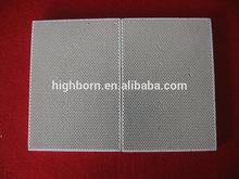 refractory ceramic filter tile