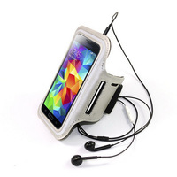 Buy mobile phone case like this waterproof cell phone case with strap hole pocket for samsung galaxy S5