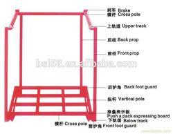 modular dog cage