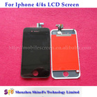 spare parts for iphone 4s lcd