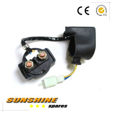GY6 Starter Solenoid Relay For most Chinese Scooter ATV Dirt bike Motorcycles