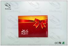 happy birthday video greeting card