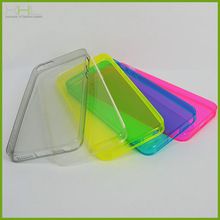 Ultra thin soft tpu case for iphone 5, for iphone 5s tpu case cover