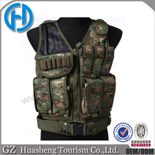 Military mesh vest military equipment for army&police