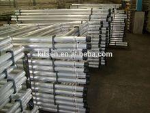 frame scaffolding system, aluminum scaffolding system ,H frame scaffolding