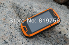 MTK6589 1.2GHz Quad Core IP67 Android 4.2.2 1GB RAM 4GB ROM Smartphone S09 rugged phone