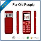 POLOBANDS SOS Key Loud Speaker Big Button Senior Cell Phone