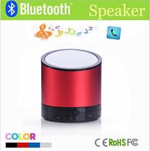 wireless portable mini pc tweeter BT speaker unit
