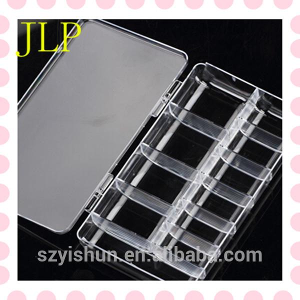 Elegant Acrylic Box For Nails