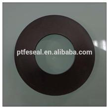 exhaust sealing ring rubber seal design
