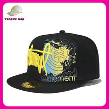 unique design basketball team cap flexfit custom snapback hats wholesale