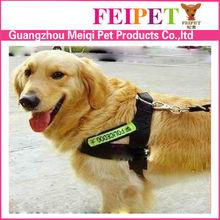 Best sale good quality nylon dog collars with leash