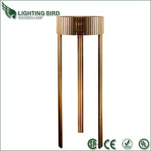 2015 new saa ul ce rohs wood floor light peel & stick led light in China