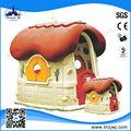 اسعار المصنع قوانغتشو داخلية صغيرة لعبة من البلاستيك المنزل