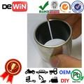 personalizado aço suspensão poliuretano bucha