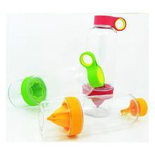 plastique conduit verre tasses en plastique transparent dur
