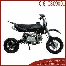 Ningbo kids gas red mini dirt bikes 50cc