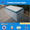Portable toilets for sale, container house made in China popular in South Africa