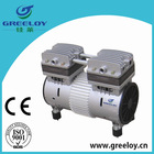 800W oilless compressor motor/oil free air compressor motor/air compressor pump