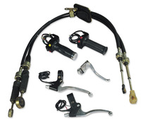 Brake Levers for Motorcycle