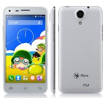 """hong kong cell phone prices Mpie MINI 809T 4.5"""" IPS Screen MTK6582 512MB RAM 4GB ROM ultra slim android mobile phone"""
