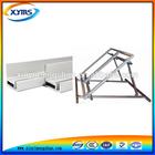 aluminum frame profiles for solar panel mounting bracket