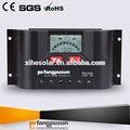 fangpusun prl2020 20a controlador de carga solar painel regulador de 12v 24v