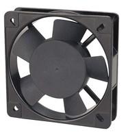 """4"""" 380V industrial axial ac fan motor"""