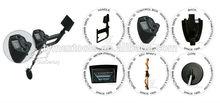 Good quality GC-1016A underground Gold metal detector/ locator