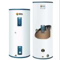 Dividir el sistema solar solar de agua caliente del tanque de almacenamiento, tanque de agua 100~500l disponibles