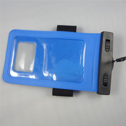 Waterproof Pouch Dry Bag For iPhone 4,4S,5,Galaxy S3,S4 And Other Device