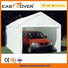 UV resistant yurt
