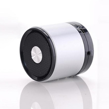 Enjoy music anytime anywhere mini audio mini size high sound king kong speaker