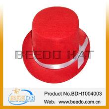 Arco iris de encargo stove top sombrero barato sombreros de copa