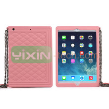 Wholesale For apple ipad air tablet ,For apple ipad air, For ipad air Silicone cover