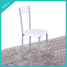 2014 cheap dining chair gold metal chair