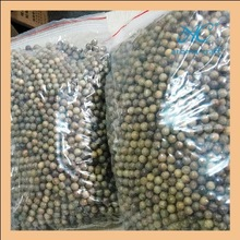 2014 Top selling custom scents and shape wooden beads