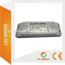 High Power Isolated LED dmx512 decoder led driver