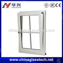China new design waterproof aluminum roof window
