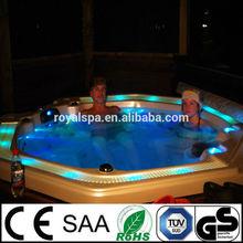acrylic Hot Tub Balboa hot tub fiberglass swimming pool