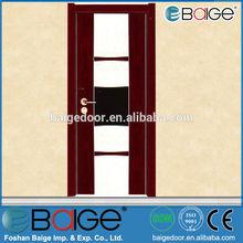 BG-MW9043 wooden gate door pictures