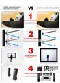 parque de diversões projetor de cinema digital para 4d 5d 7d 9d cinema