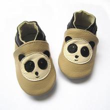lovely panda baby sheos children favorite shoes