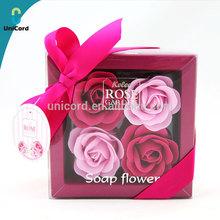 flower soap bath soap decorative rose soap