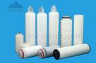 pes water filter cartridge for olive oil filtration