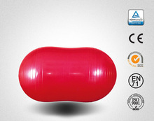Anti Burst Physio Roll swiss peanut yoga ball